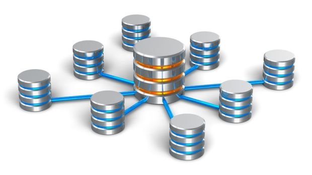 database management services