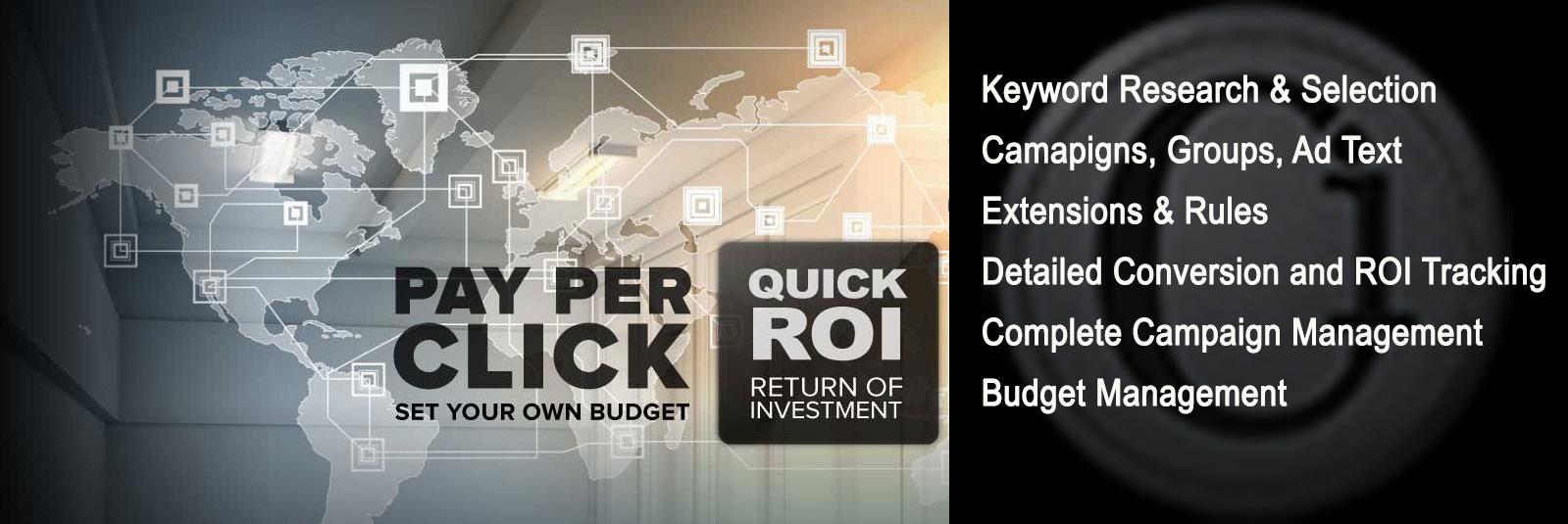Pay Per Click Professionals